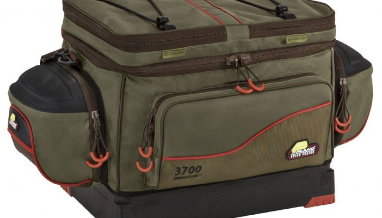 Best Tackle Bag On The Market
