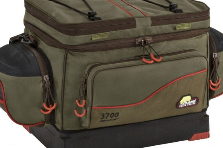 Best Tackle Bag On The Market?