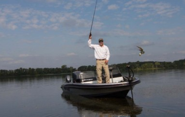Froggin' and Other Topwater Tips
