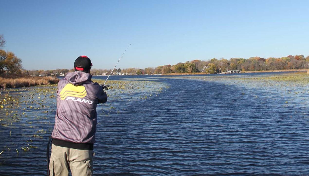 Should Some Seasonal Fishing Closures End?