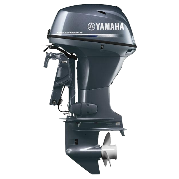 yamaha t25 high thrust outboard overview lake commandos