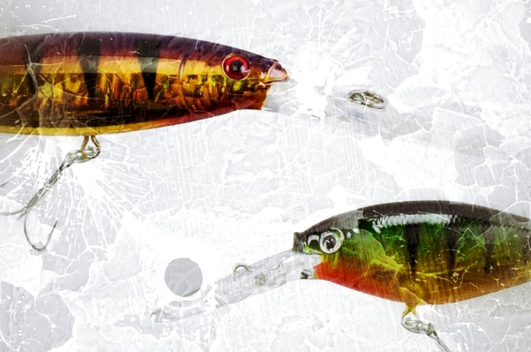 Berkley Flicker Shad & Flicker Minnow: Which One When?