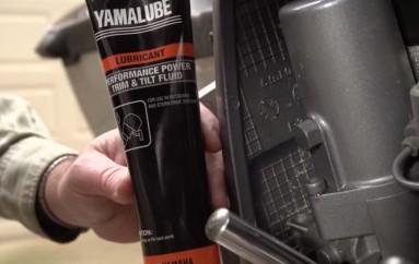 Maintenance Matters- Power Tilt and Trim