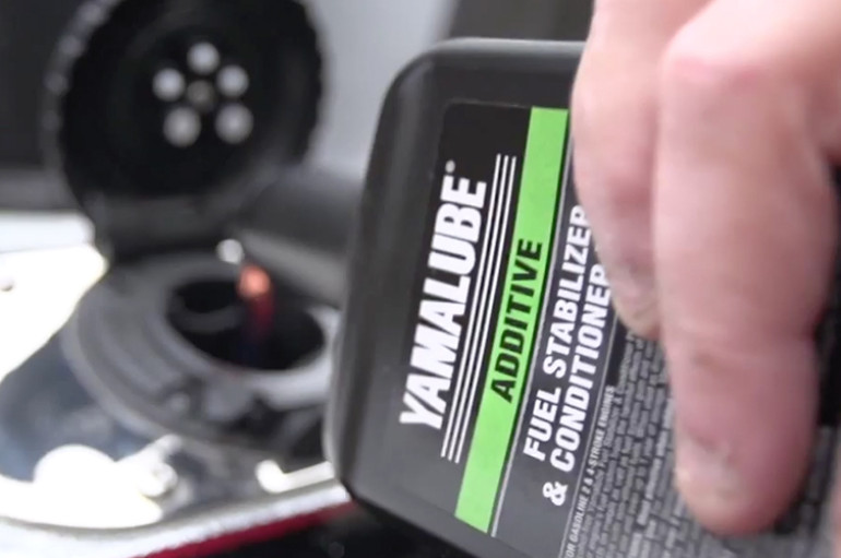 Maintenance Matters- Fuel Additives For Outboards