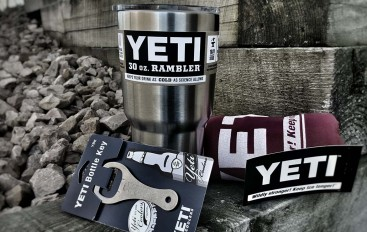 Win What Works: YETI Giveaway