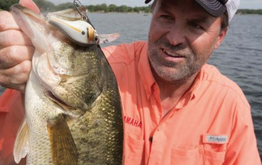 The Need for Better Crankbaits