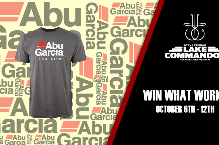 Win What Works: October 6 – 12