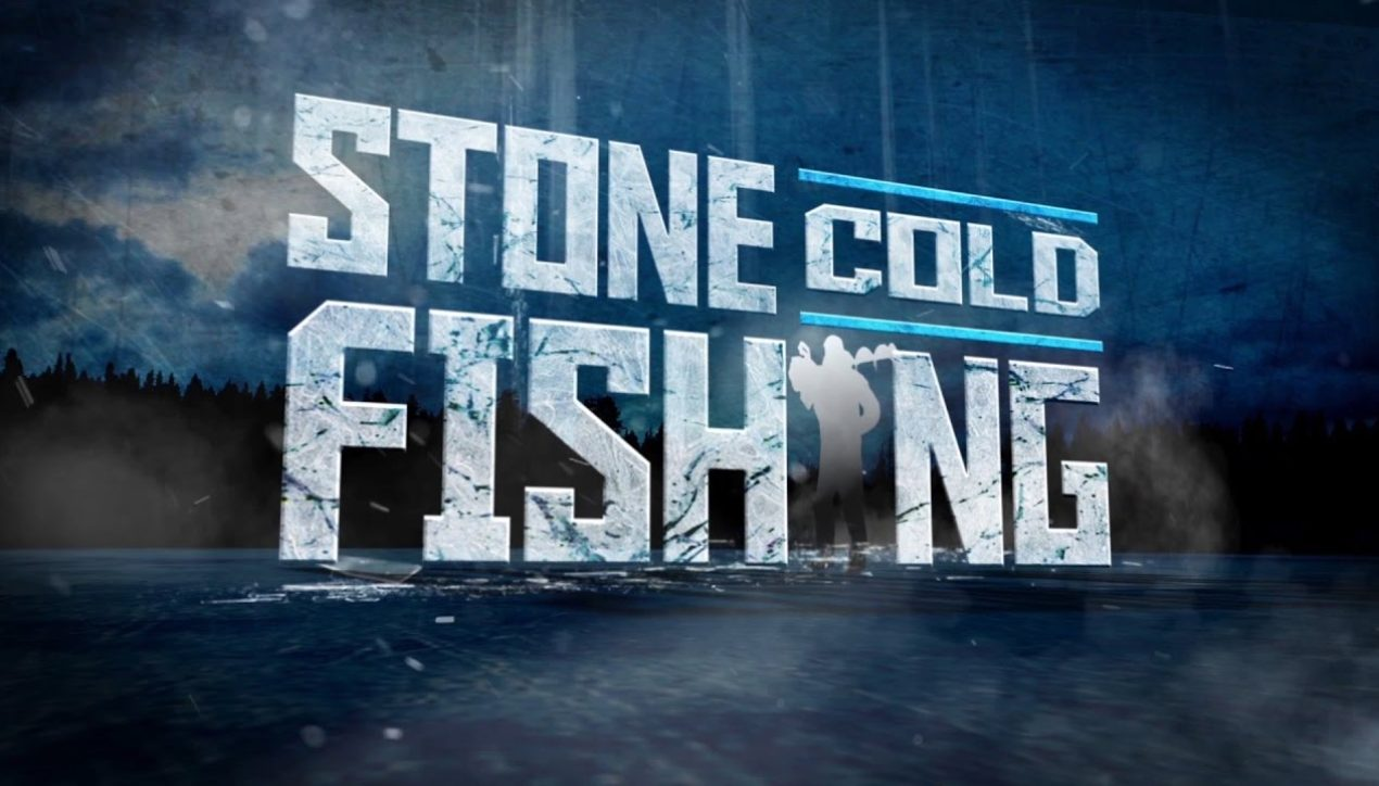 Stone Cold Fishing – Season 4