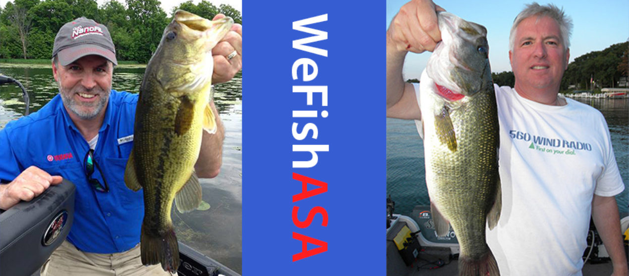 We Fish ASA Podcast with Steve Pennaz