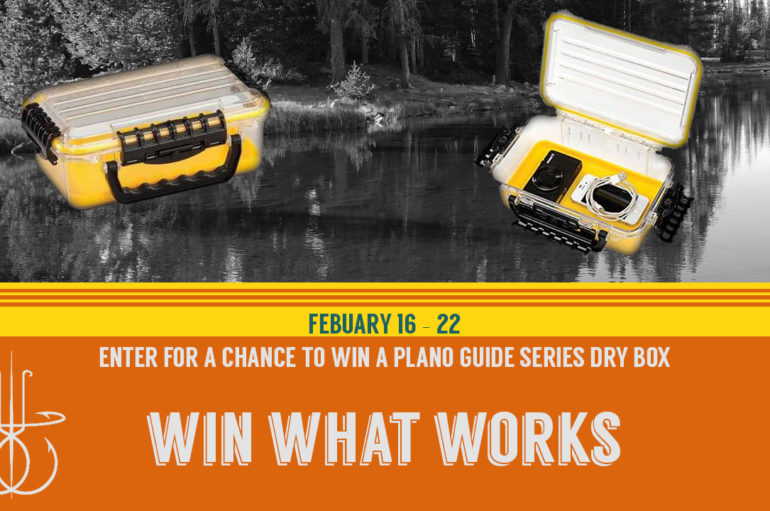 Win What Works February 16 – 22
