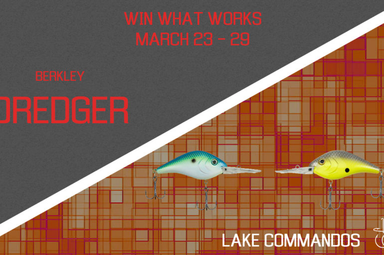 Win What Works March 23 – 29