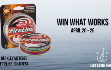 Win What Works April 20 – 26
