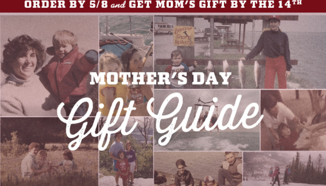 Yeti Mothers Day Gift Guide
