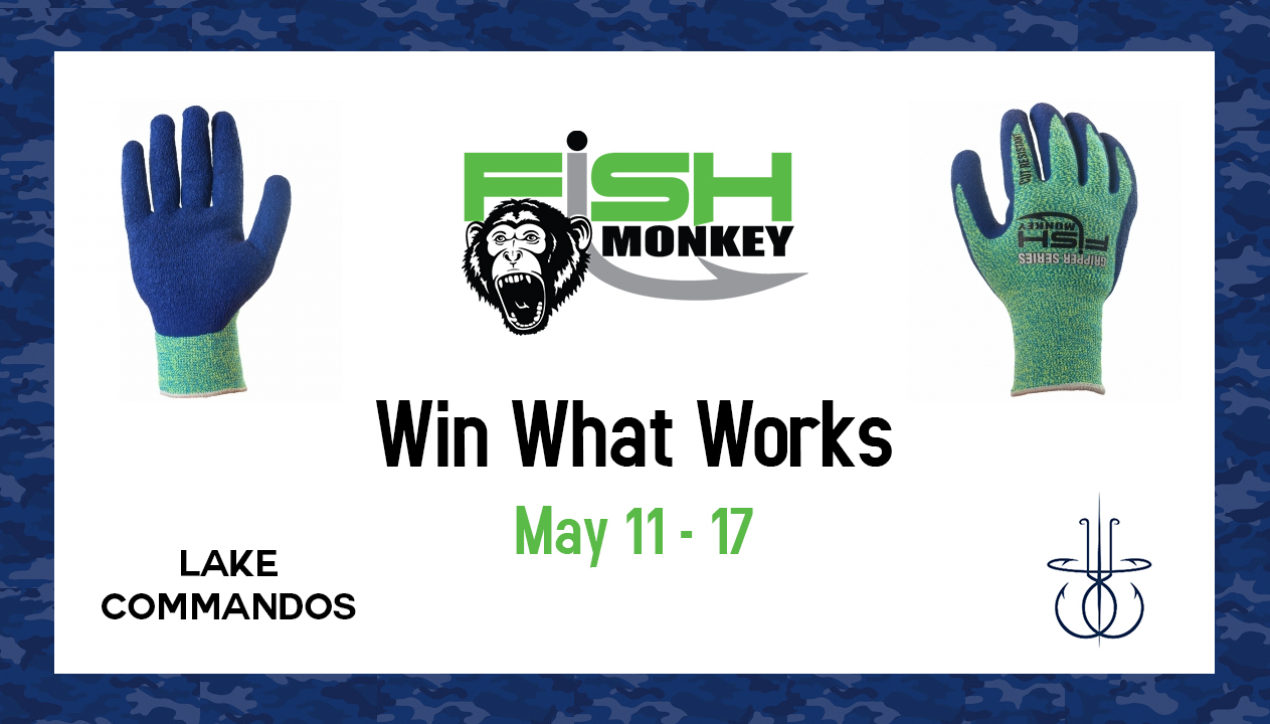 Win What Works May 11 – 17
