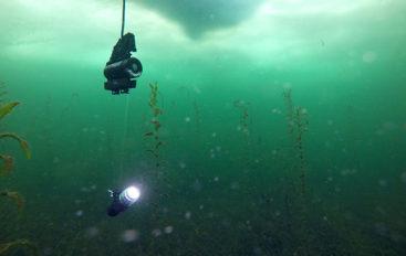 Aqua-Vu XD™ – Camera Engineered for Versatile Underwater Viewing