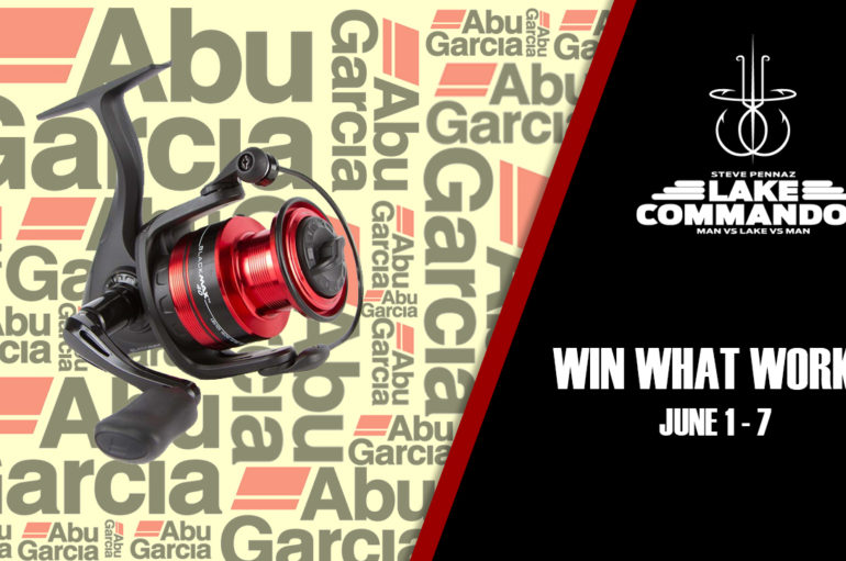 Win What Works June 1 – 7
