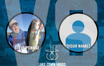 Become a Lake Commando