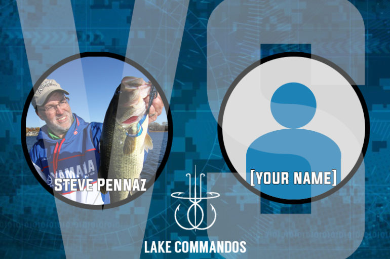Become a Lake Commando