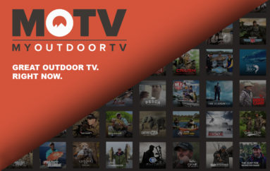My Outdoor TV – Fishing, Hunting, and More
