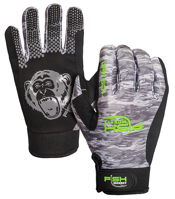 Fish Monkey Glove Liner